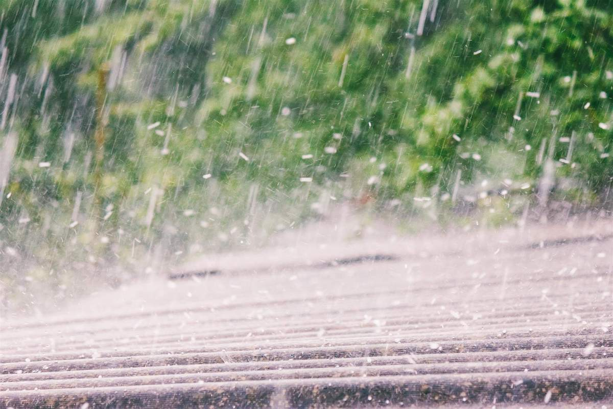 Important Things You Need To Know About Roof Hail Damage