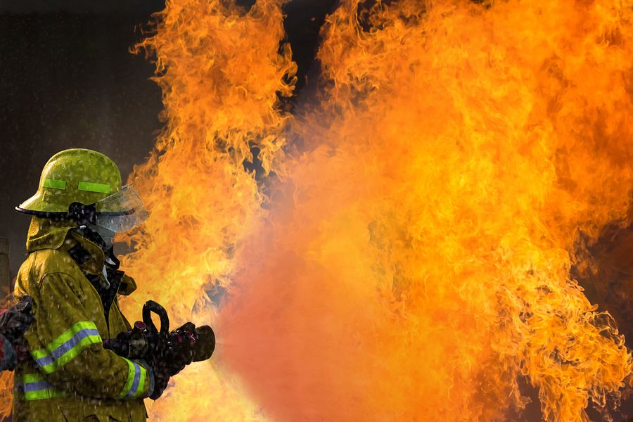 Fire and Smoke Damage Insurance Claims