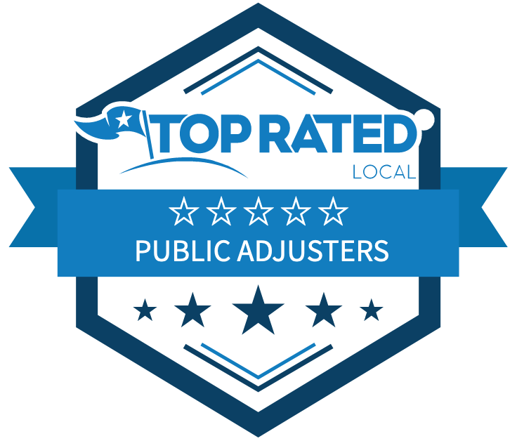 Top Rated Local Public Adjusters