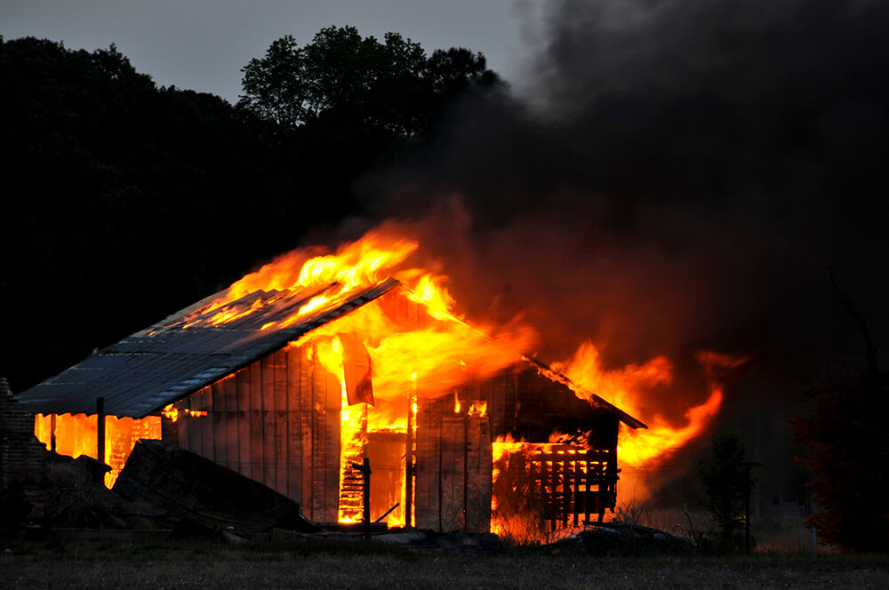Fire Insurance Claims: Tips & What to Expect for Fire Damage Insurance Claims